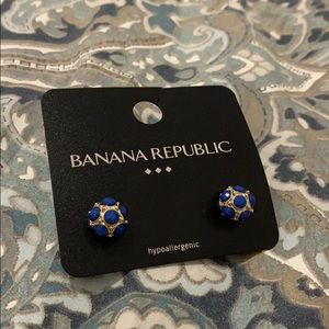 Brand New BR Factory Earrings